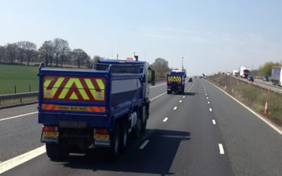 Tipper Haulage Solutions goes Live!